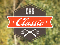 CHS Classic Logo - Sporting Clay Tournament