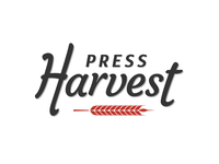 Press Harvest Logo