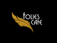 Show-Restaurant Folies Cafe Logo