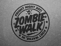 Zombie Walk FW | IN