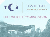 Twilight Concert Series Holding Page