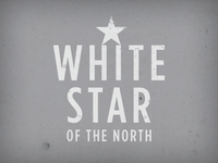 White Star of the North