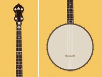 Banjos & Bluegrass