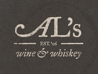 Al's Wine & Whiskey Lounge id