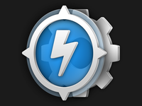 Insight Settings Wizard Icon