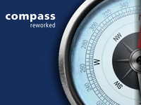 Compass reworked