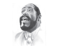 Barry White (1/3)