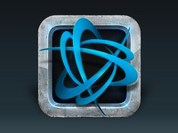 Battle.net Authenticator App Icon