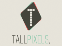 Tallpixels Logo Revised