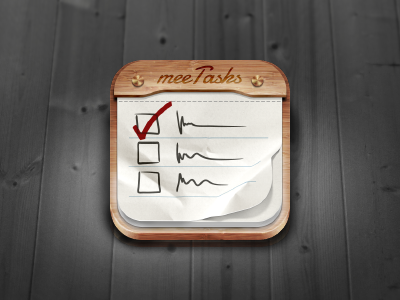 Simple-tasks-ios-icon