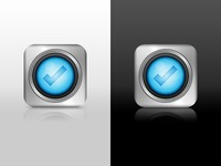 Task App Icon for iPhone