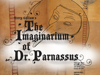 Imaginarium of Dr. Parnassus