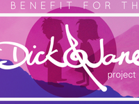 A Benefit For The Dick & Jane Project
