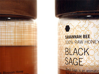 Savannah Bee Packaging