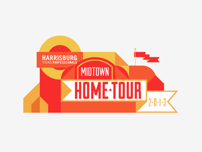 hometour logo // in progress