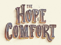 The Hope of Comfort