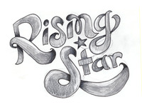 Rising Star - Initial Sketch