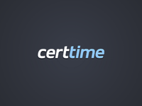 Certtime-wordmark-on-dark_teaser