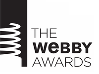 2 Webby nominations