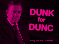 Dunk For Dunc