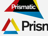 Prismatic Logo Dev