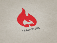Head on Fire