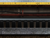Subway Wall Wip