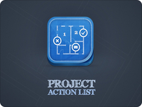 Project Action List