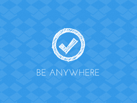 Be Anywhere - Dropbox