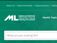 New MLHU Website