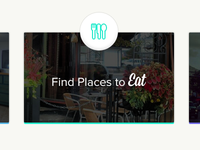 Places to Eat Callout