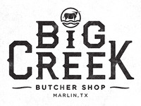 Big Creek Butcher Shop