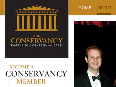 The_conservancy_website