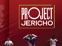 Project Jericho brand implementation