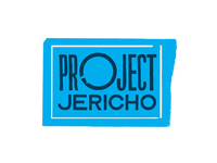 Project Jericho final logotype