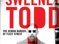 From the archives - Sweeney Todd