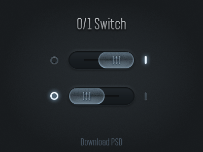 Download Switch Control PSD