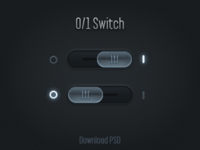 Switch Control PSD