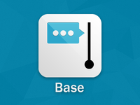 Base - iOS icon