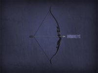2012 The Year of Archer - Hawkeye