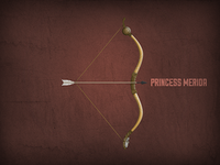 2012 The Year of Archer - Princess Merida
