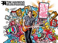 Tim Hawkins - Website Final