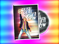 Push Pull DVD Cover Art