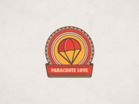 Parachute Love (freebie)