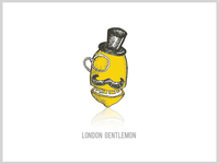 London Gentlemon