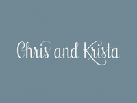 chris and krista