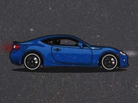 Scion FR-S Take 2