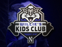 Willie's Kids Club