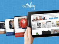 Catalog for iPad