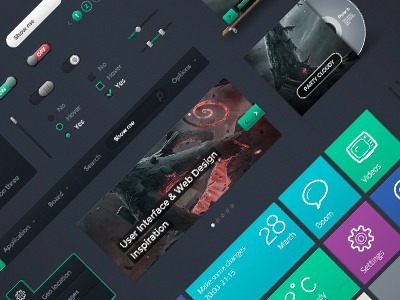 Download Polaris Free UI